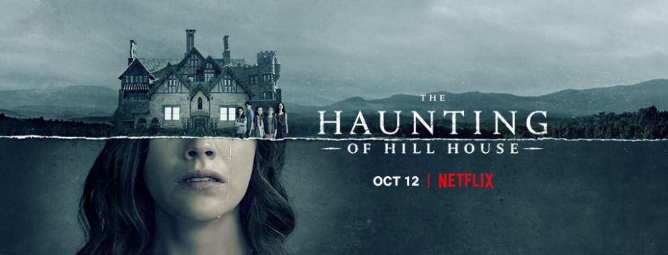 """Résultat de recherche d'images pour """"the haunting of hill house"""""""