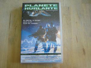planete hurlante - Planète Hurlante (1995): c'est moche de vieillir planete hurlante