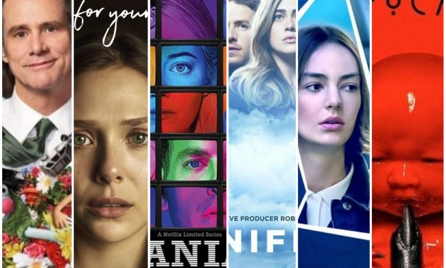 Serial Causeurs: retour sur Atypical, Maniac, Sorry For Your Loss, Manifest, AHS Apocalypse, Kidding