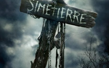 adaptation - Trailer pour l'adaptation de Simetierre de Stephen King
