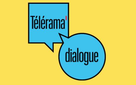 rencontre - TELERAMA DIALOGUE, revivez les rencontres avec des personnalités de la culture (ciné, littérature...)