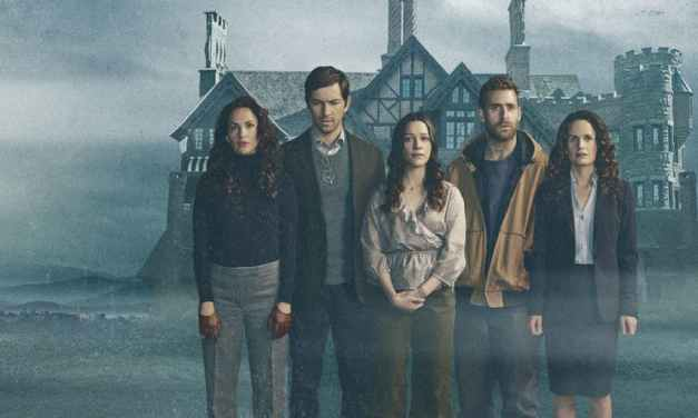 The Haunting Of Hill House: tout ce qui nous hante (critique sans spoiler)
