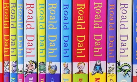 Netflix met la main sur l'univers de Roald Dahl