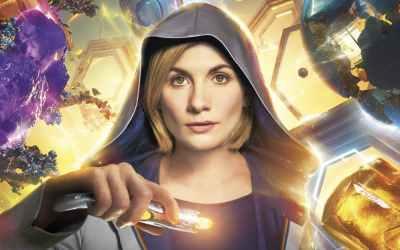 Bilan de la saison 11 de Doctor Who