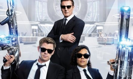 MIB International : Trailer pour le prochain Men In Black