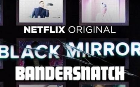 black mirror - Black Mirror: Bandersnatch est là et c'est interactif. netflix black mirror
