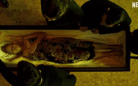 le parfum - Le Parfum est disponible sur Netflix ! Verdict sur le premier épisode netflix perfume 1