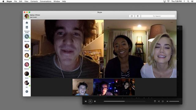 unfriended dark web critique
