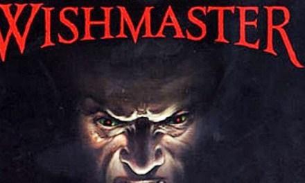 Wishmaster (1999): film et vœu pieux