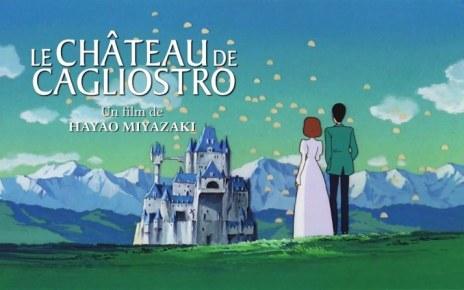Le Château de Cagliostro - Le Château de Cagliostro (1979): le premier long-métrage de Miyazaki Le Château de Cagliostro critique 2