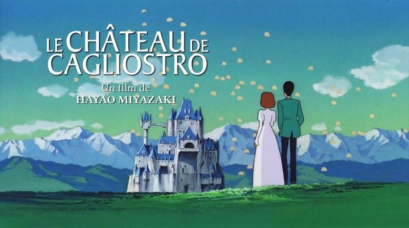 Miyazaki - Le Château de Cagliostro (1979): le premier long-métrage de Miyazaki