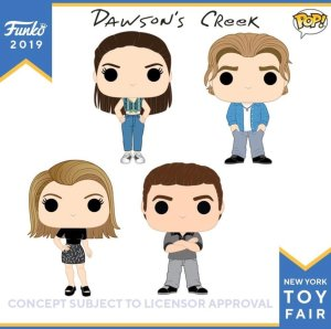 funko - Community, The Office, Dawson, Xena, Men In Black, Pretty Woman, des tonnes de Funko arrivent ! DzdaMpOWkAALx3Z 1