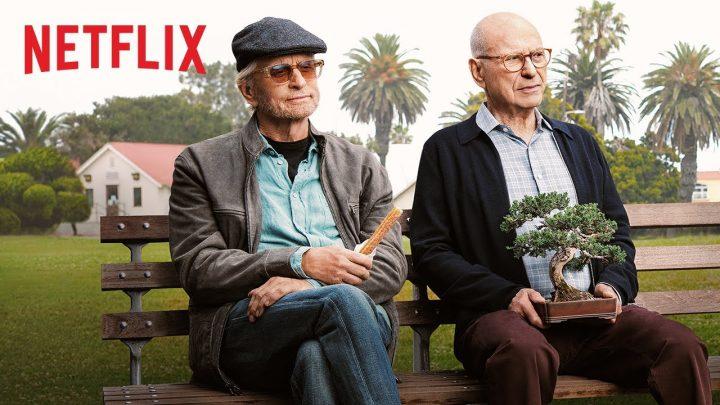 La Sagesse De L'Expérience Sur Netflix