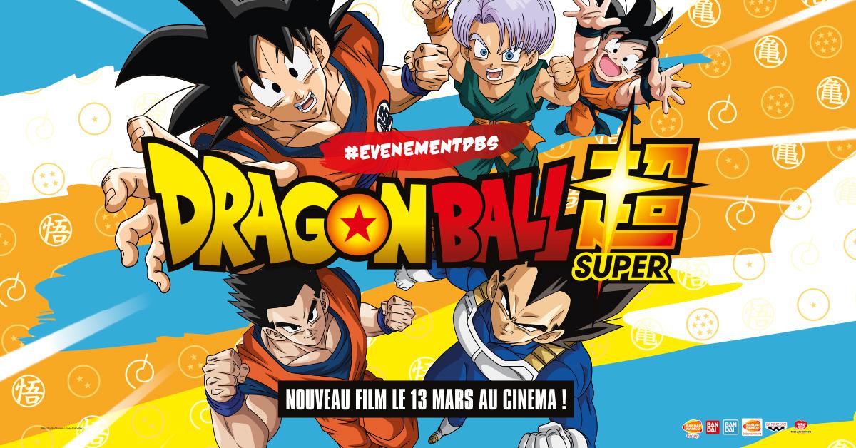 dragon ball super broly - Un train aux couleurs de DRAGON BALL SUPER dragon ball super sncf
