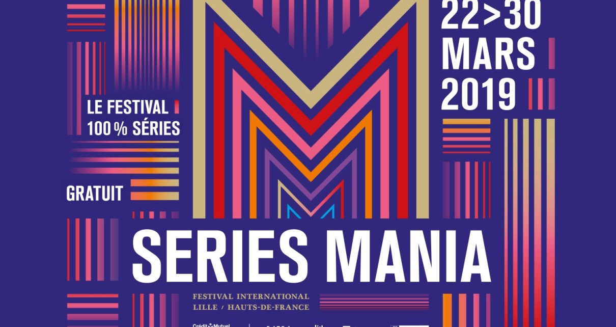 series mania - Séries Mania Lille 2019 accueillera Freddie Highmore (The Good Doctor), Julianna Margulies (The Good Wife)... series mania 2019