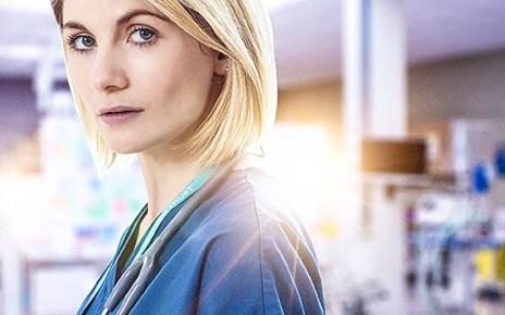 jodie whittaker - Trust Me (Secret Médical): Jodie Whittaker en (vraie) docteur trust me 2017 59a9203456722
