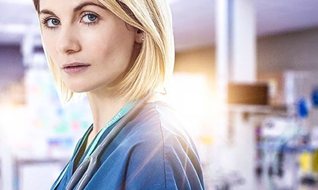 Trust Me (Secret Médical): Jodie Whittaker en (vraie) docteur