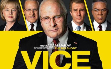 Christian Bale - Vice : L'enquête d'une Amérique pourrie