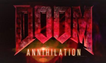 Oui, un nouveau film Doom est prévu