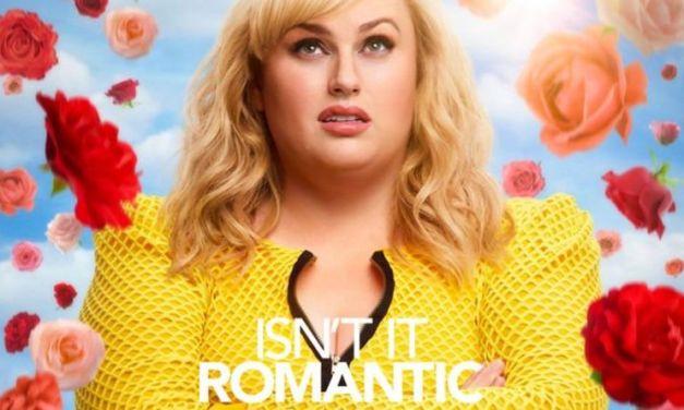 Isn't It Romantic ? la comédie romantique qui se moque mais en fait pas vraiment, v'voyez?