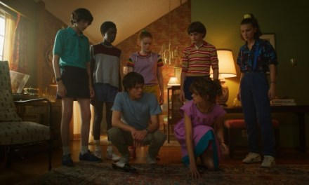 Stranger Things saison 3: bande-annonce !