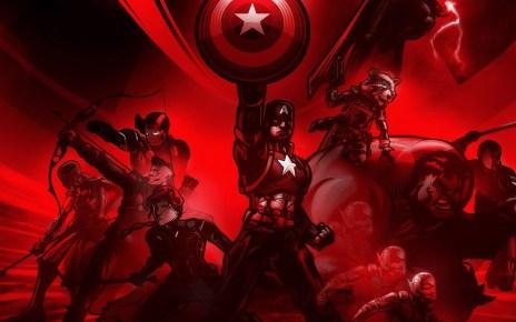 avengers endgame - Avengers Endgame : exercices sans style (100% spoiler)