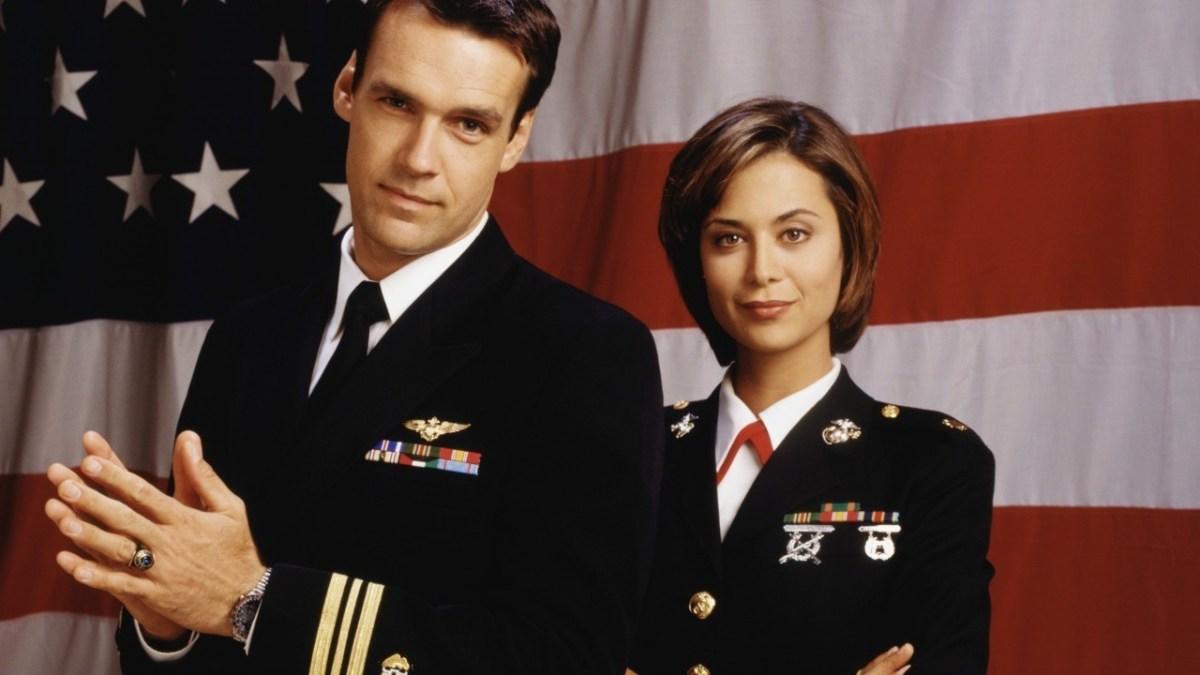 Le duo de JAG de retour dans NCIS: LA