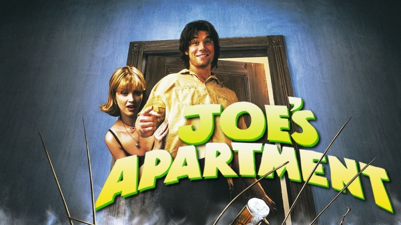 Joe's Apartment (1996): la curiosité d'il y a 20 ans
