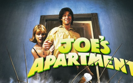 joe's apartment - Joe's Apartment (1996): la curiosité d'il y a 20 ans joes apartment 586290e650d65