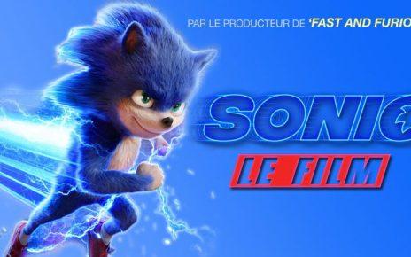 sonic - Sonic le film, le design du héros sera refait SonicLeFilm 1 1