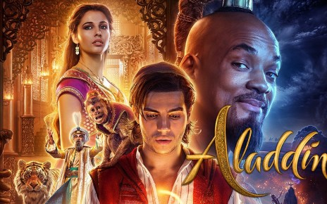aladdin - Aladdin de Guy Ritchie, on n'y croit pas, c'est pas mielleux aladdin critique disney ritchie smith scott