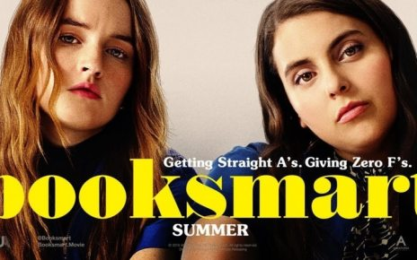 booksmart critique netflix