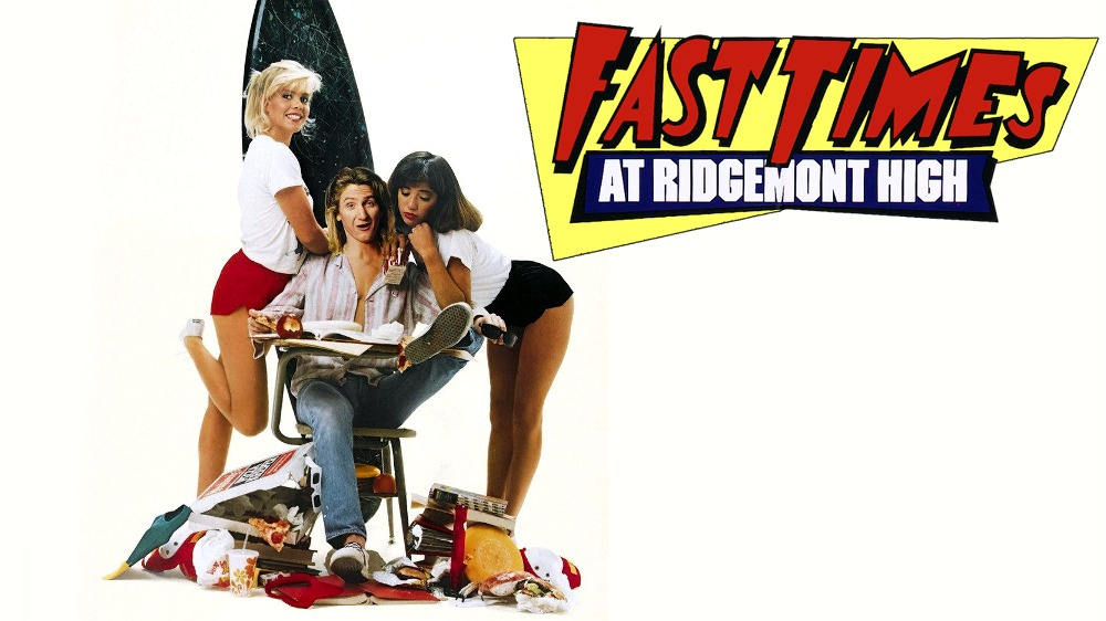 fast times at ridgemont