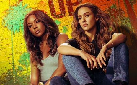 ftv19 - #FTV19 : Jessica Alba et Gabrielle Union viendront présenter L.A.'s Finest, le spin-off TV de BAD BOYS