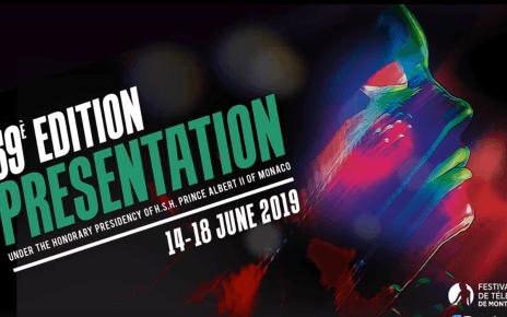 ftv19 - #FTV19: la liste des invités (Jessica Alba, Rob Lowe, Eric McCormack, Lindsey Morgan...) monte carlo festival television 2019 1