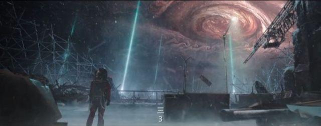 netflix - The Wandering Earth: le meilleur blockbuster que vous verrez cette année wandering earth critique 1