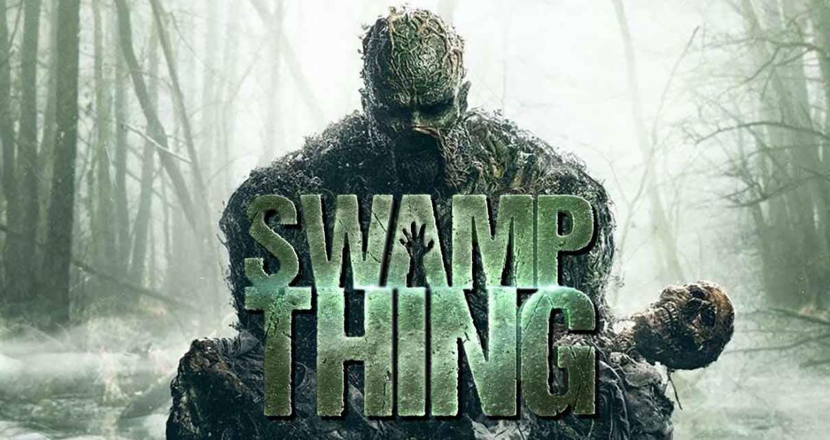 Reviews - Swamp Thing:  critique d'une série d'art et DC