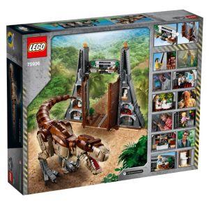Jurassic park - Un set LEGO Jurassic Park à venir jurassic park lego 2
