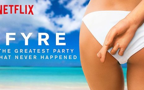headless women - Headless Women : les corps de femmes en outil marketing netflix fyre