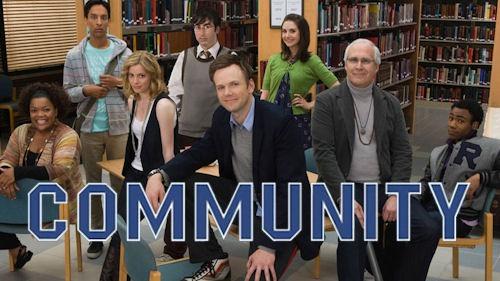 Community - Community, Lost, House... Quelles séries fêtent bientôt leurs 10 ou 15 ans ? C 94571
