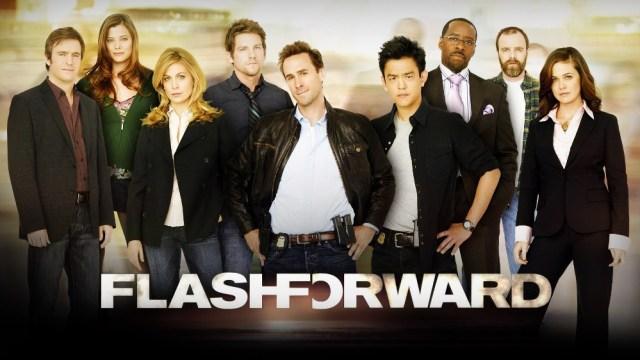 Community - Community, Lost, House... Quelles séries fêtent bientôt leurs 10 ou 15 ans ? flashforward 5aef1f2da45fc