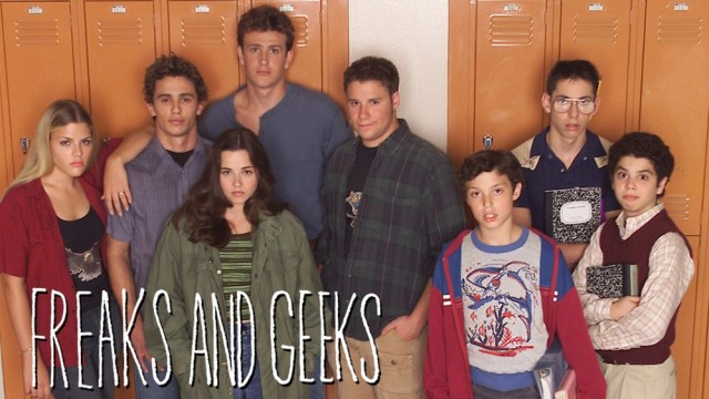 angel - Friends, Roswell, Angela 15 ans... Quelles séries fêtent leurs 20 ou 25 ans cette année ? freaks and geeks 5af07e82ee826