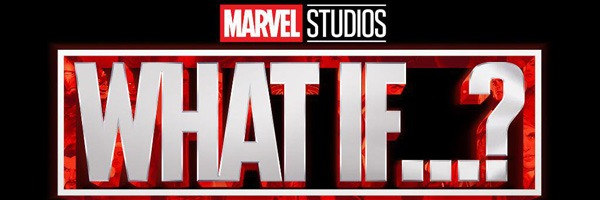 blade - #SDCC : les annonces de Marvel Studios pour la phase 4 what if logo