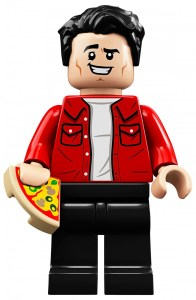 friends - FRIENDS : le Central Perk arrive en LEGO LEGO central perk friends joey