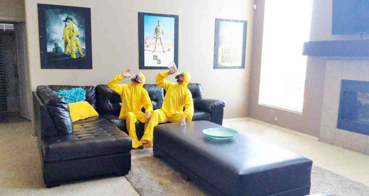 breaking bad - Breaking Bad : La maison mythique de la série maintenant disponible sur Airbnb breaking bad house 1