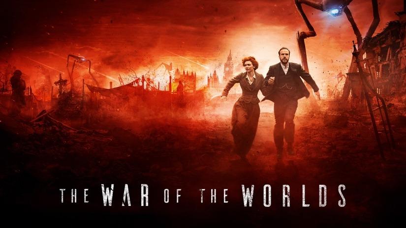 guerre des mondes
