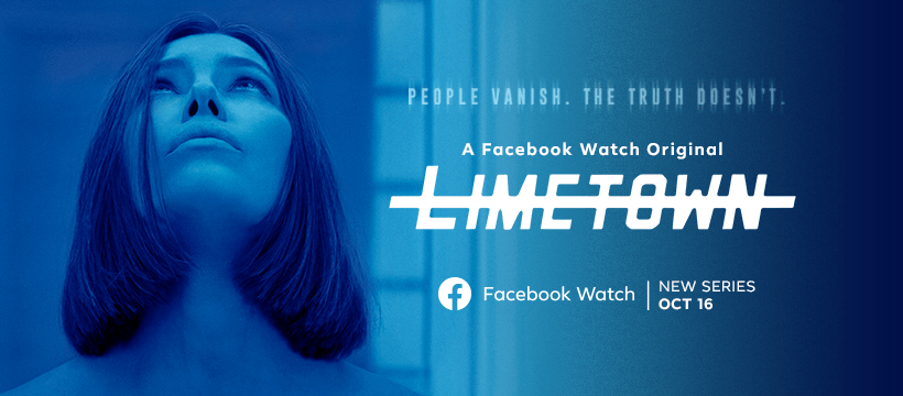 Limetown, série Facebook Watch avec Jessica Biel