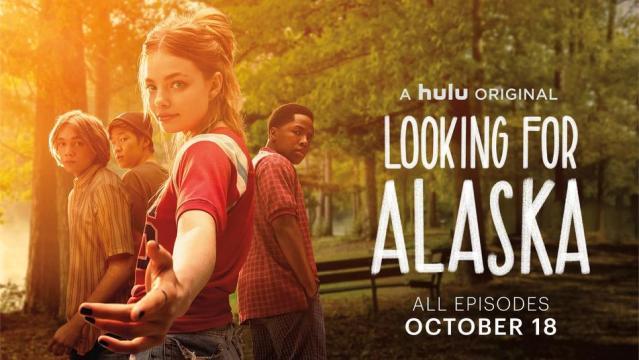 Looking For Alaska (Salto) : longue adaptation d'une courte histoire (avec et sans spoilers)