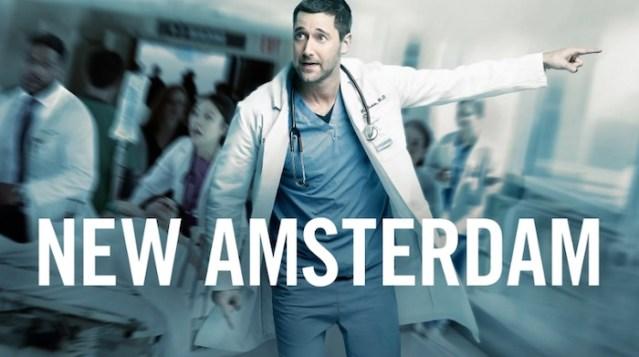 Découvrez New Amsterdam, la nouvelle série médicale que vous allez adorer