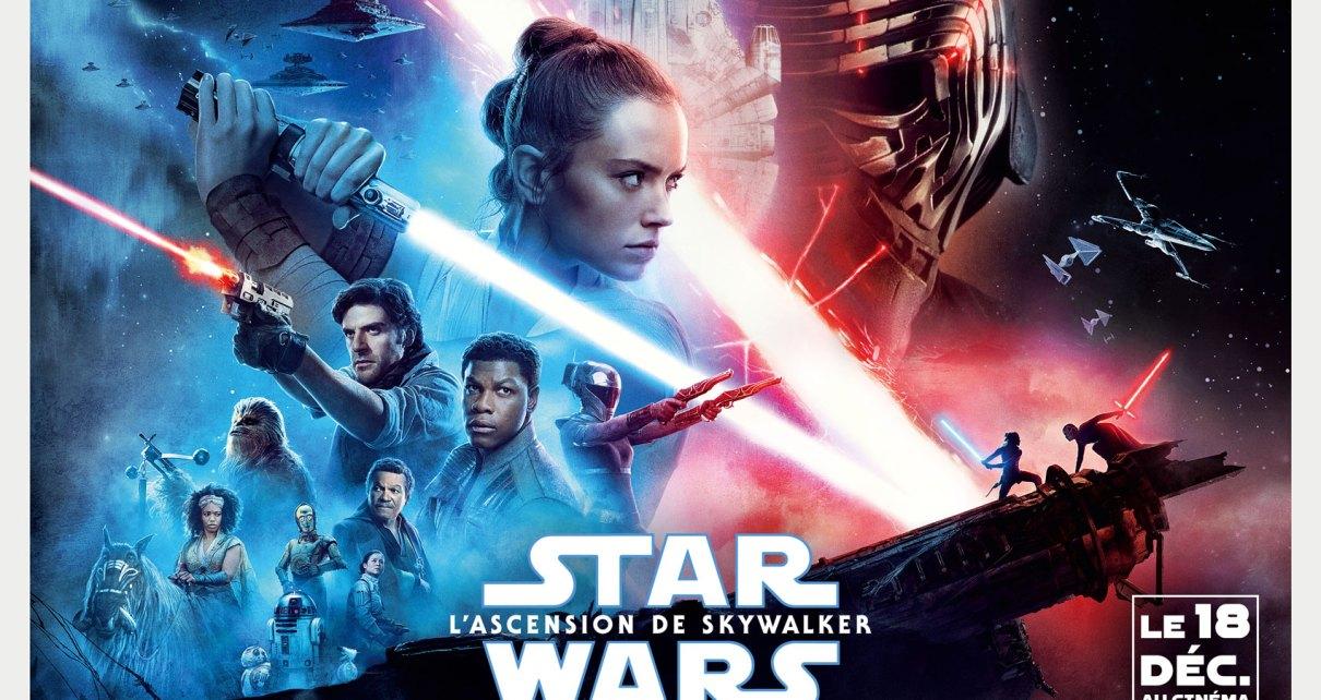 """Résultat de recherche d'images pour """"star wars ix"""""""